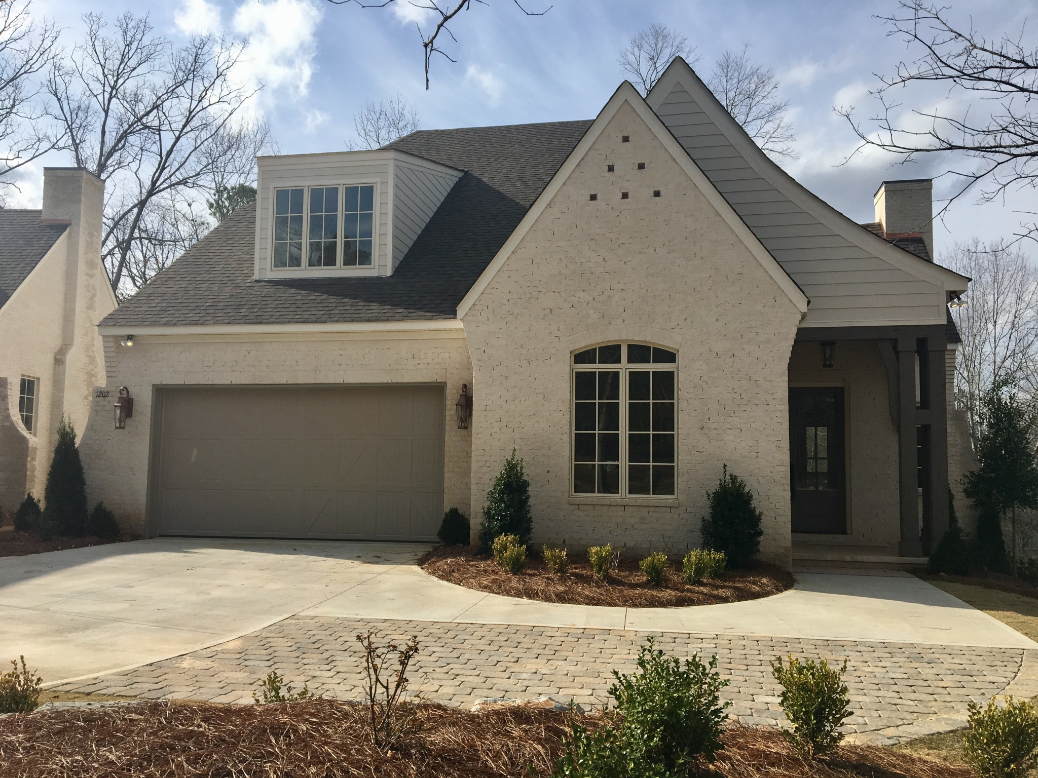 Clubhomes at Moores Mill by Toland Construction