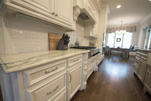 Toland Construction - Auburn Alabama - Custom Homes- Portfolio - Kitchens