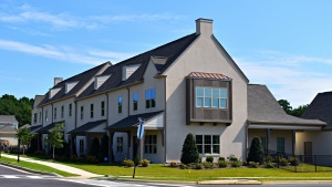 The Townhomes at Mimms Trail