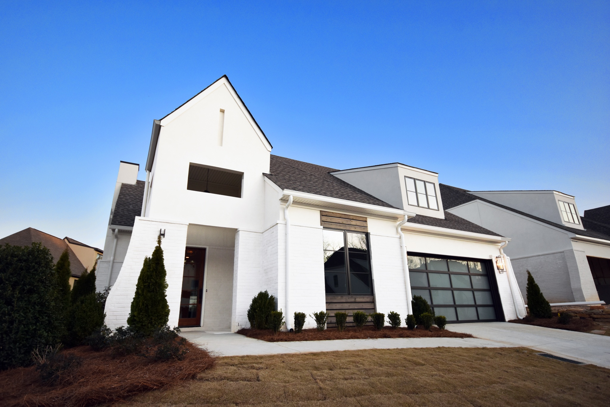 Toland Construction - Auburn Alabama - Custom Homes- Portfolio - Video Tours